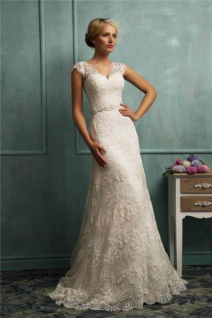 lace wedding gowns with sleeves best of vintage lace wedding dress for gorgeous brides bingefashion