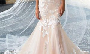 28 New Cheap Colored Wedding Dresses