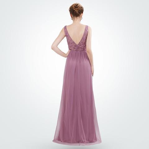 Cheap Long Prom Dresses y Deep V Neck Sleeveless Gala Jurken Elegant EB OD Beading Embroidery Lace 4a5d07b2 0a13 43cd bfbe b0da27d0b2a7 480x480