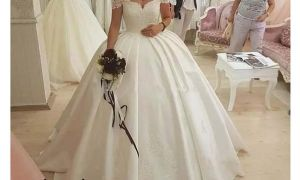 20 Beautiful Cheap Off White Wedding Dresses