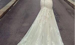 22 Unique Cheap Unique Wedding Dresses