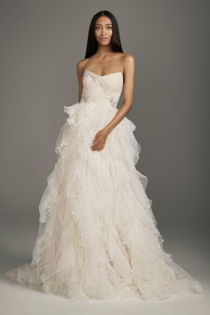 Cheap Wedding Dresses atlanta Awesome White by Vera Wang Wedding Dresses & Gowns