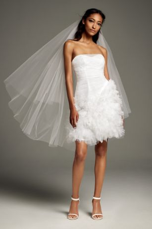 Cheap Wedding Dresses atlanta New White by Vera Wang Wedding Dresses & Gowns