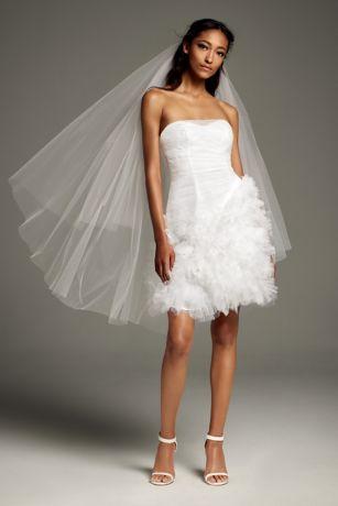 Cheap Wedding Dresses Houston Fresh White by Vera Wang Wedding Dresses & Gowns