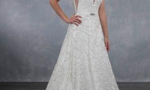 27 Lovely Cheap Wedding Dresses In Houston