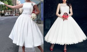 20 Elegant Cheap Wedding Dresses Las Vegas