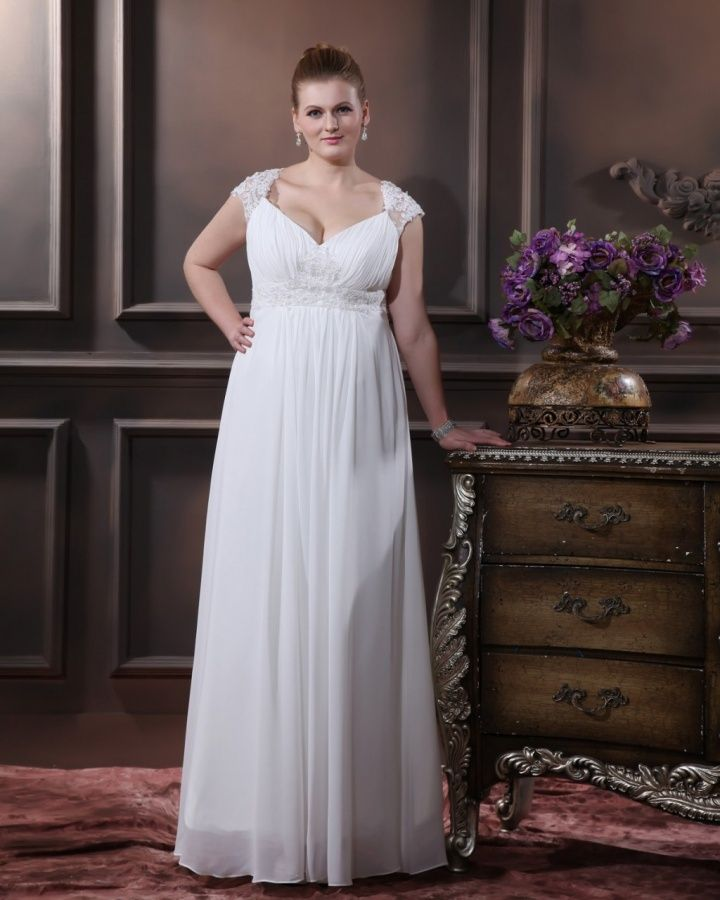 Cheap Wedding Dresses Plus Size Under 100 Dollars Lovely Tips to Choose the Perfect Plus Size Bridal Dress