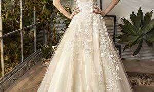 24 Elegant Cheap Wedding Dresses San Diego