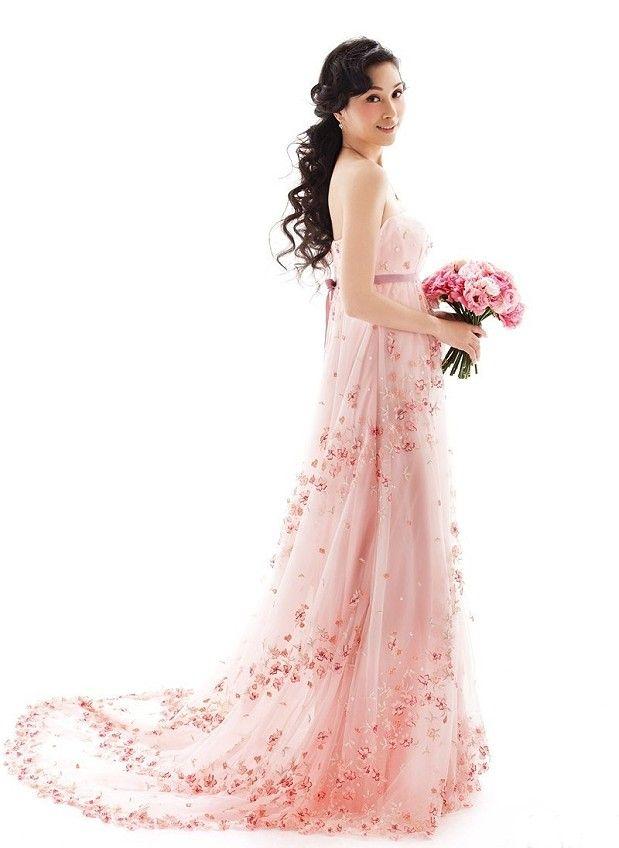 Cherry Blossom Wedding Dresses New so Pretty Looks Like A Cherry Blossom Tree
