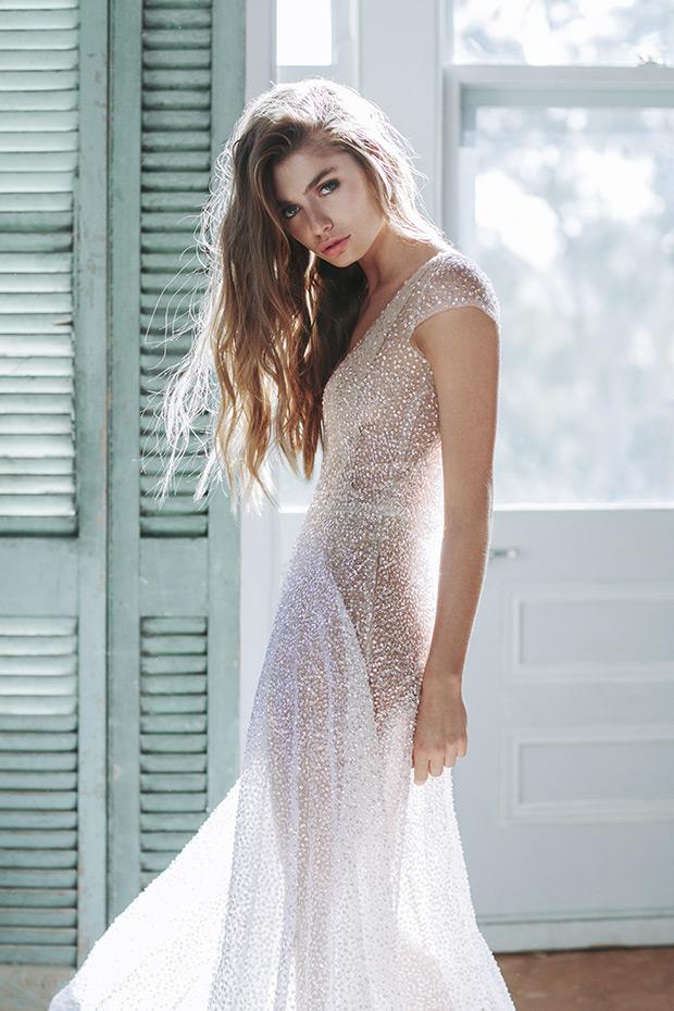 Chiffon Beach Wedding Dresses Elegant the Ultimate A Z Of Wedding Dress Designers