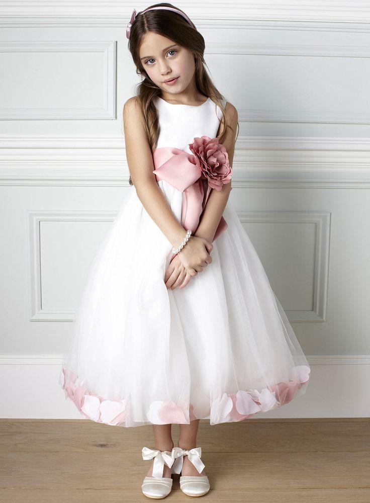 7c350daf91fe3fff fa1b0038b93 dusky pink bridesmaid dresses pink gowns