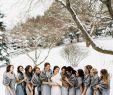 Christmas Bridesmaid Dresses Beautiful 27 Amazing Diy Winter Wedding Decoration Ideas