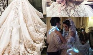 27 New Church Wedding Dresses