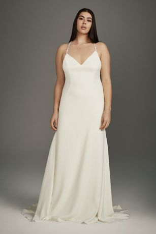 Civil Courthouse Wedding Dresses Awesome White by Vera Wang Wedding Dresses & Gowns