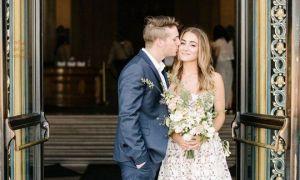 20 Unique Civil Courthouse Wedding Dresses