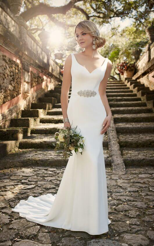 Classic Lace Wedding Dresses Lovely Modern Classic Wedding Dresses