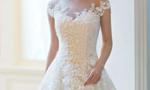 21 Beautiful Classic Wedding Dress