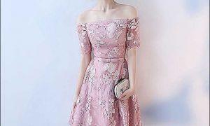 21 Elegant Classy Dresses to Wear to A Wedding