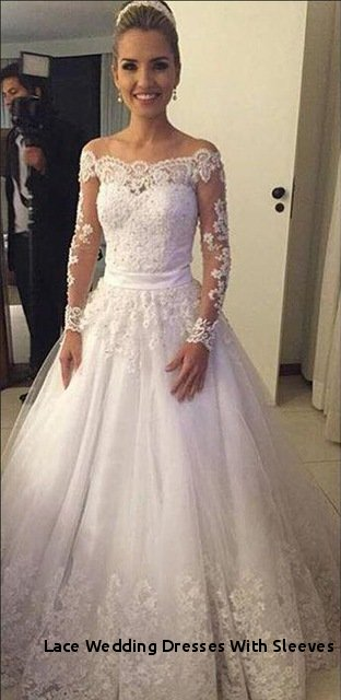 wedding dresses with sleeves and lace elegant lace wedding dresses with sleeves i pinimg 1200x 89 0d 05 890d
