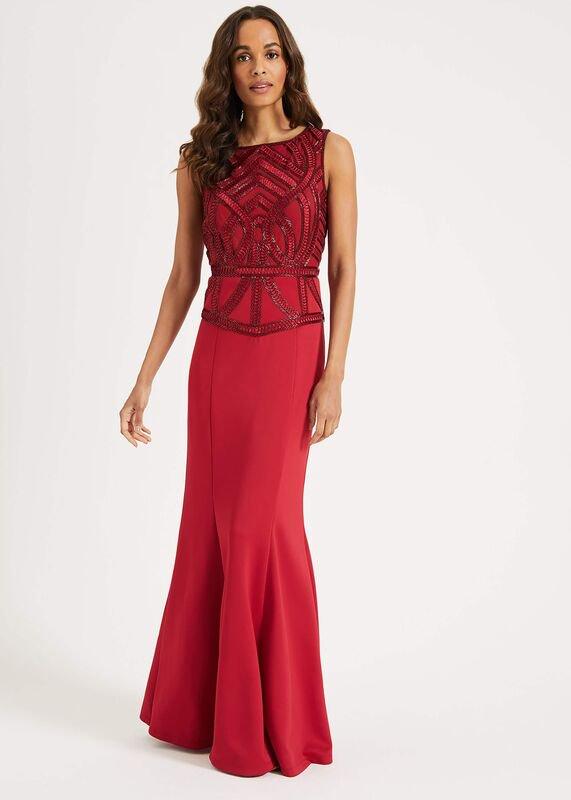 01 hilda beaded maxi dress