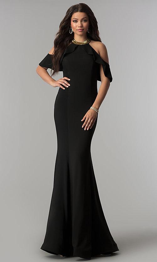black dress OD 4564 a