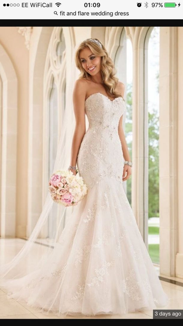 rustic wedding dresses 44 best wedding dress styles s different