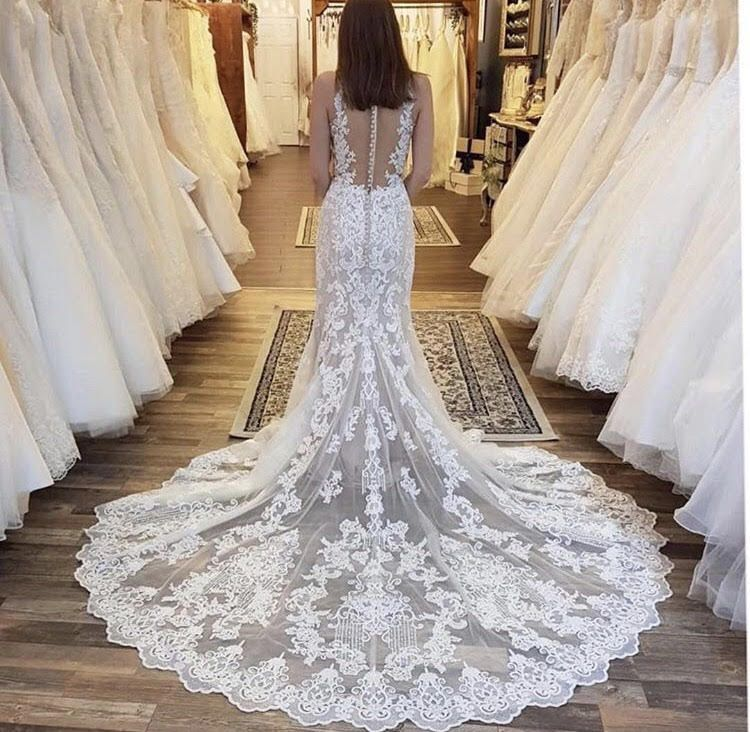 Coral Gables Wedding Dresses New E Of Our Favorites Pascha by Mori Lee