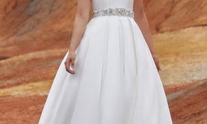 20 Awesome Court Train Wedding Dress