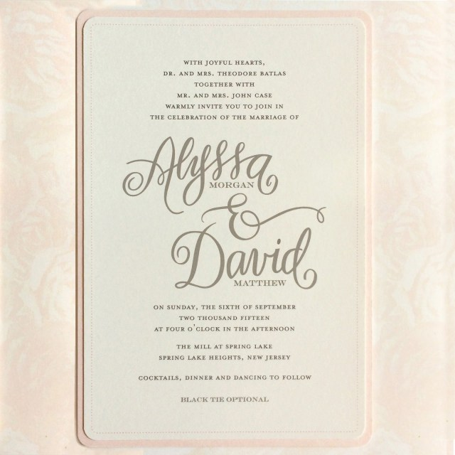 David's Bridal Closest to Me Best Of Wedding Invitations Davids Bridal Letter Bestkitchenview Co