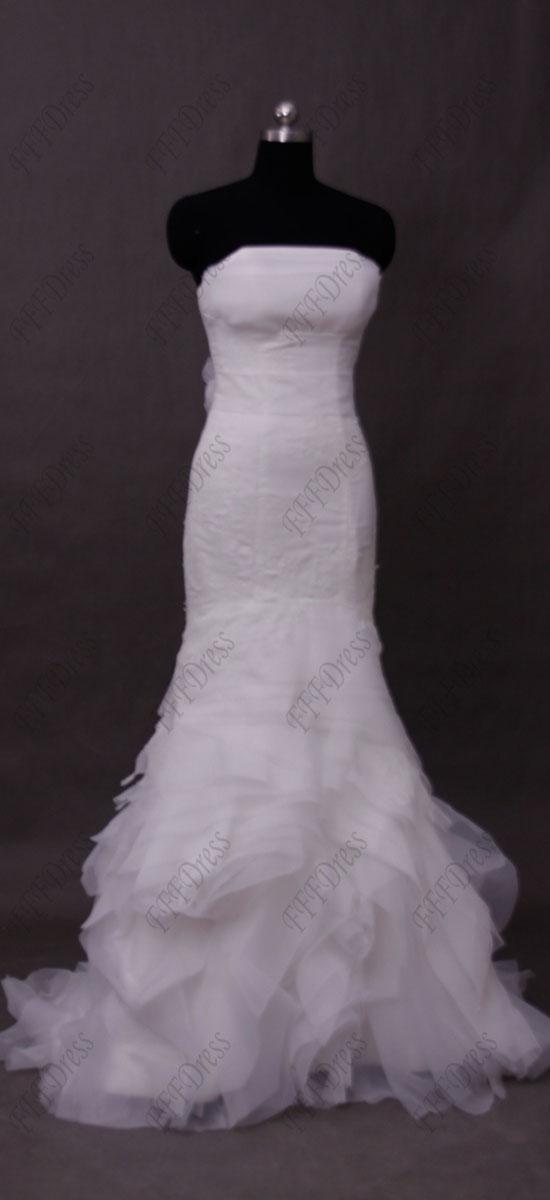 davidamp039s bridal wedding gowns luxury strapless wedding shapewear 46 luxury strapless wedding dresses