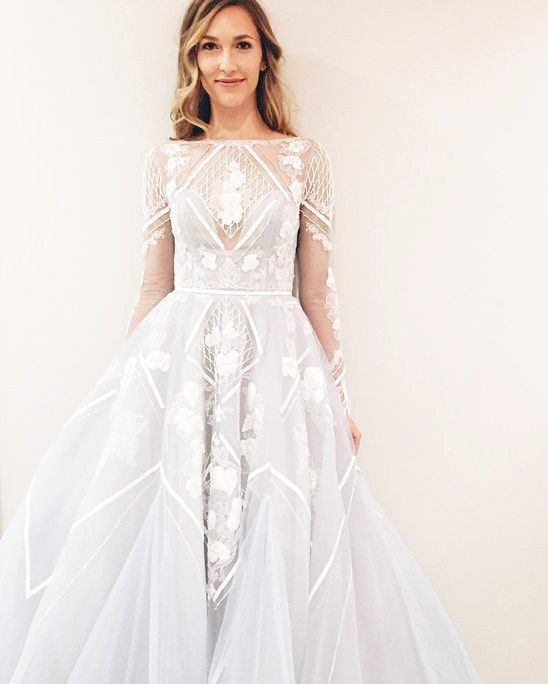 unique wedding dresses with color i n s t a g r a m emilymohsie hitched pinterest innovative