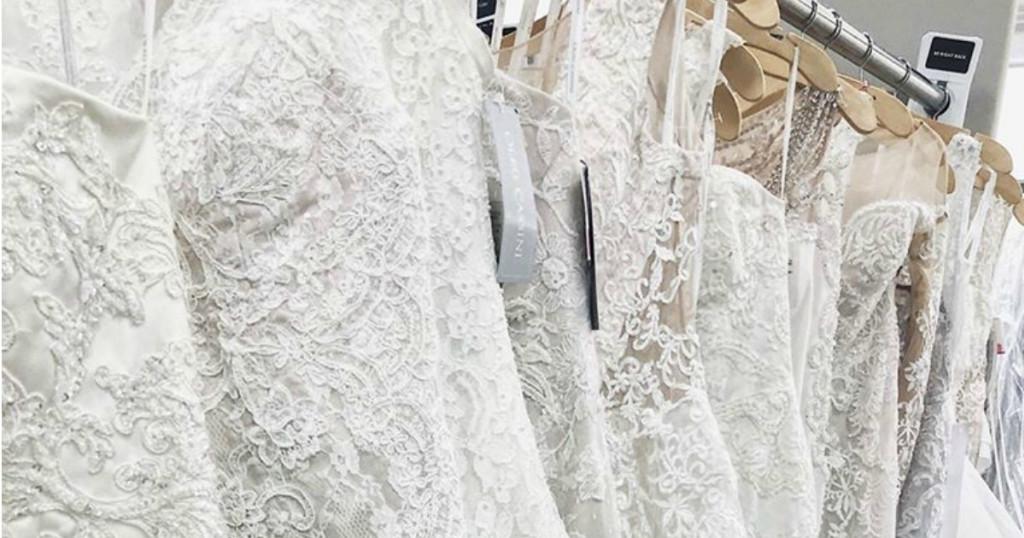 Davids Bridal Wedding Dresses