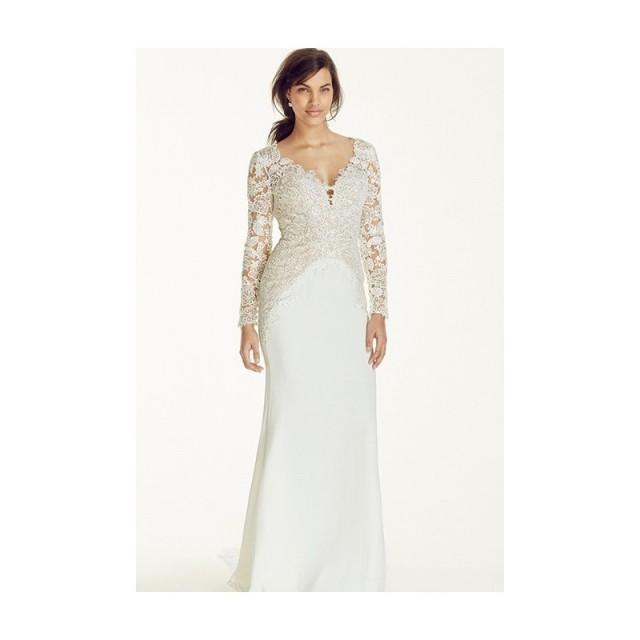 davids bridal swg695 stunning cheap wedding dressesprom dresses on salevarious bridal dresses