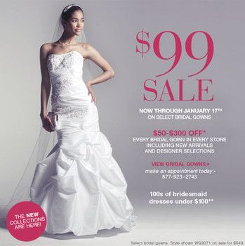 Davids Bridal Sale Dates 2017 Lovely David Bridal Wedding Dresses Sale – Fashion Dresses