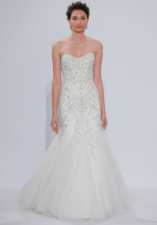 kleinfelds wedding gowns awesome randy fenoli