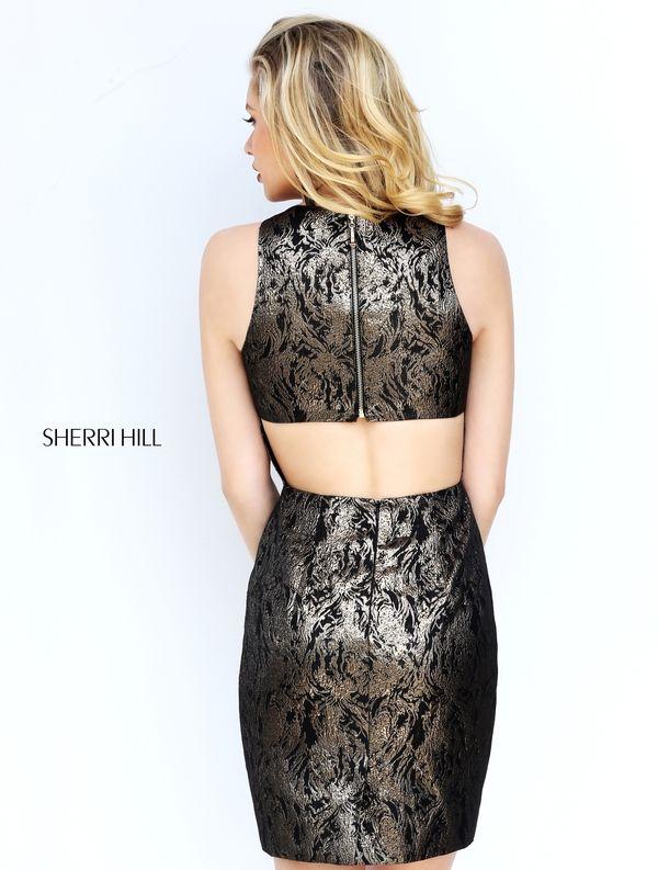 Designer Dress Brands Lovely Sherri Hill S Sherri Hill
