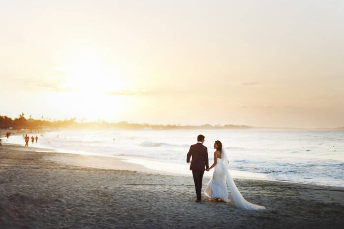 cover for Best Beach Wedding Destinations