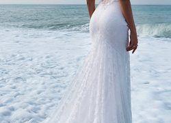 27 Unique Destination Beach Wedding Dresses