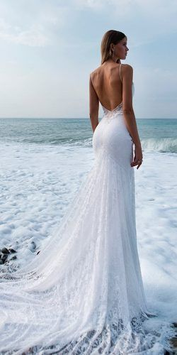 Destination Beach Wedding Dresses Unique 51 Beach Wedding Dresses Perfect for Destination Weddings