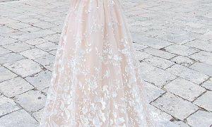30 Elegant Destination Wedding Gowns