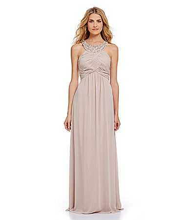 vince camuto beaded halter gown dillards inspirational of dillards wedding guest dresses of dillards wedding guest dresses
