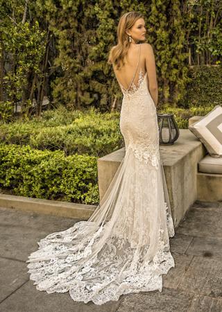 Enzoani Lexi 2 Designer Wedding Dresses I Do I Do Bridal Studio New York New Jersey
