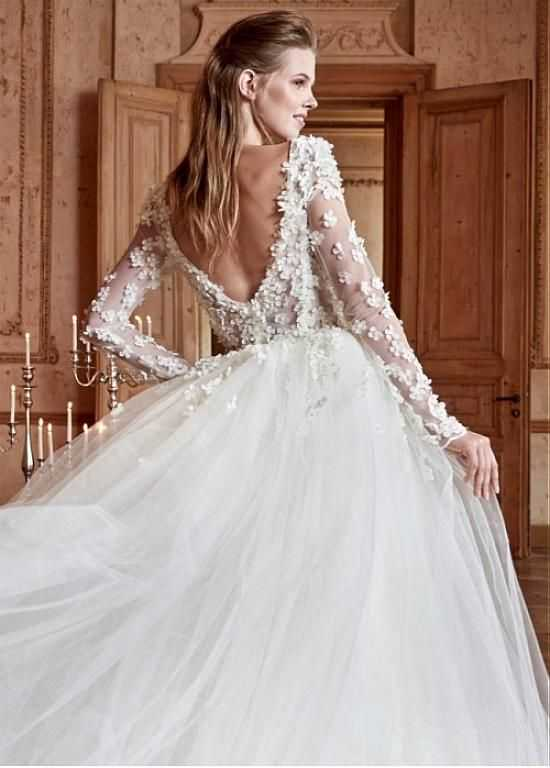 discount chic tulle v neck neckline see through ball gown awesome of wedding dresses affordable designers of wedding dresses affordable designers