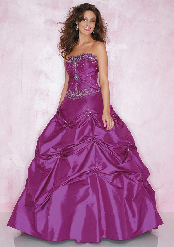 purple wedding dresses1