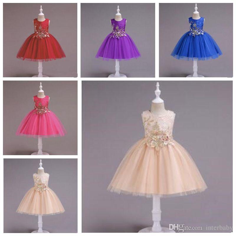 kids designer clothes girls tutu princess