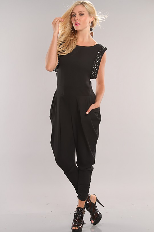 clothing outfit iii1 kr4414black