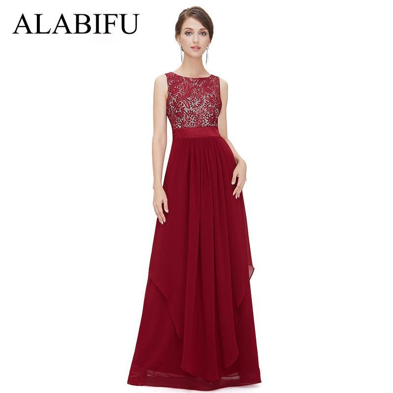 alabifu long summer dress women 2019