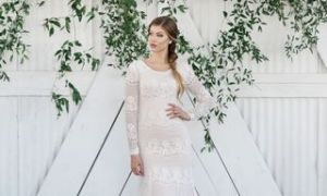 25 Inspirational Dresses for December Wedding
