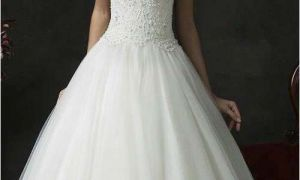 28 Awesome Dresses for Girls for Wedding