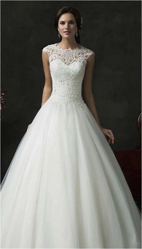 Dresses for Girls for Wedding Lovely Girls Wedding Gown Beautiful Wedding Dresses Pics I Pinimg